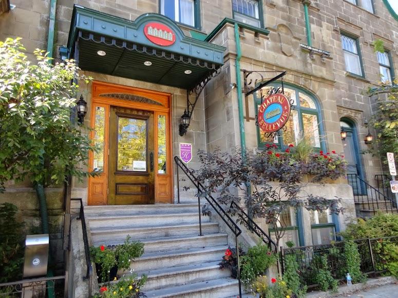 Hotel Acadia Old Quebec City